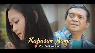 Didi Kempot - Kapusan Janji [] - Musik76