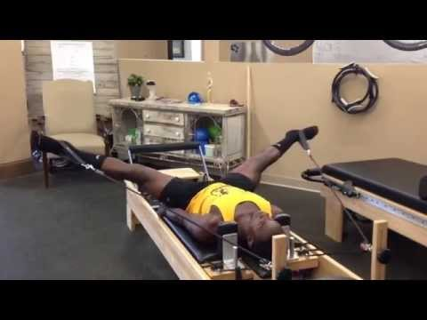 Pilates Reformer and CoreAlign - Strength, Cardio, Mind / Body – All Core (@SuperGates32)