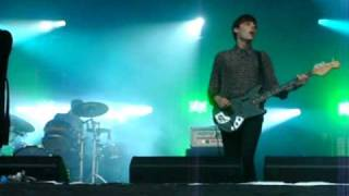 The Horrors - Three Decades Live (Evolution Festival 2010)