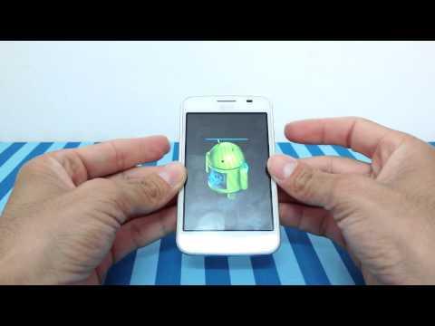 HARD RESET LG Optimus L4 II Dual E445    Como Formatar. Tirar Senha e Solucionar Problemas