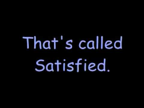 Jewel Satisfied Lyrics