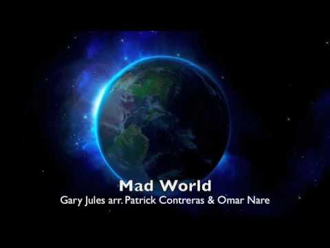 Mad World (Violin Version) from Manila Kingpin