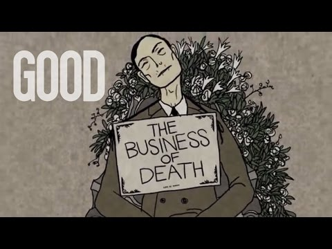 GOOD: Business of Death