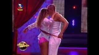 Dança com as Estrelas 6ª Gala - Pedro Teixeira