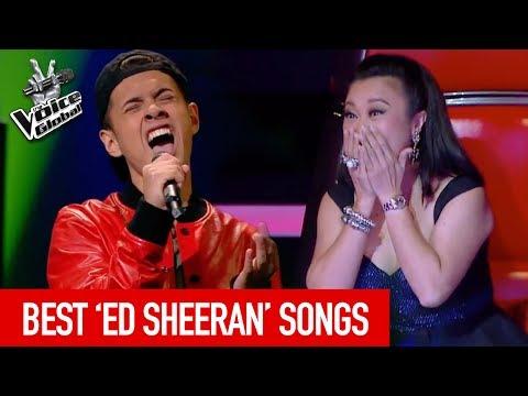 download lagu The Voice  Best Ed Sheeran Songs Part 3 gratis