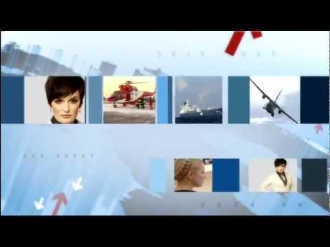 Polsat News - Wydarzenia (czołówki Programów)