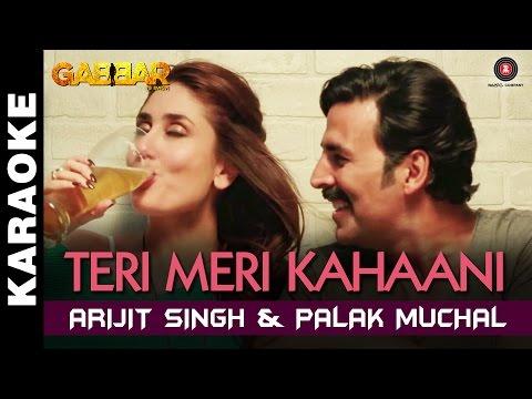 Teri Meri Kahani Gabbar Mp3 Songs Download 320kbps