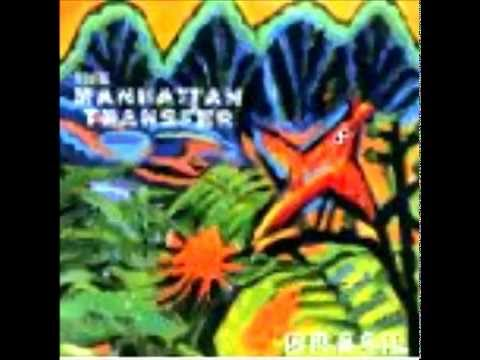 Manhattan Transfer - So You Say (Esquinas)