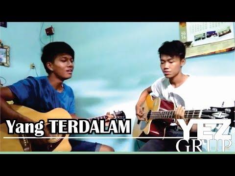 Peterpan - Yang Terdalam (cover bass accoustic)