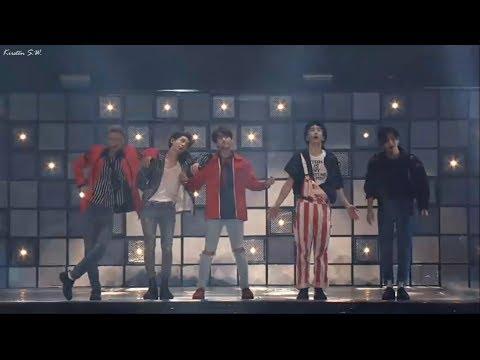 [SHINee] SHINee WORLD Ⅴ-Lucky Star(Korean Ver.) [繁中字幕]