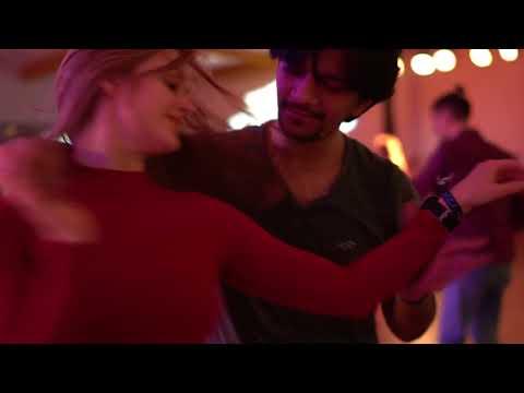 WZF2019 in social dance with Hilde & Mukesh ~ Zouk Soul