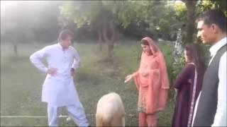 Imran Khan Yesterday 25th September 2015 @ Bani Gala