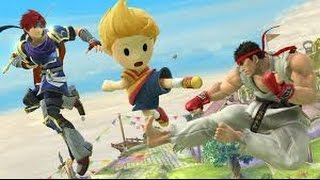 download lagu Super Smash Bros Wii U - How To Download gratis