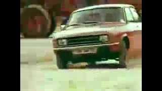1973 Austin Allegro