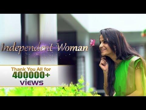 Independent Woman || Telugu Short film 2017 ||  Directed by kishore kumar boddeti & Raja Mohan
