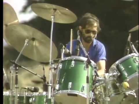 "The Doobie Brothers  ""Long Train Runnin'"" '81 Live"