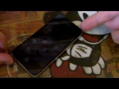 iphone 6 schermo bloccato non riesco a scorrrere