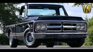 1969 GMC Pickup Custom Gateway Orlando #1117