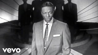 Клип Nat King Cole - Love Me Tender