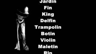 #5 Rimas Ejercicio para mejorar la improvisacion de rap