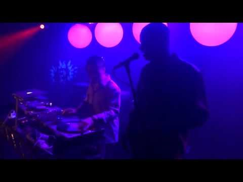FunkyTown (9-6-13) DJ Nasser T & MC Mike Scott Live