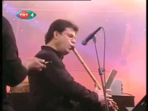 معزوفة تركية حزينة على الناي turkish music