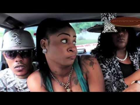 "(2014 Official Video)  Mr Vegas Wicker Man Mr Lexx Famous Face Qq ""Out A Road Riddim"" Medley"