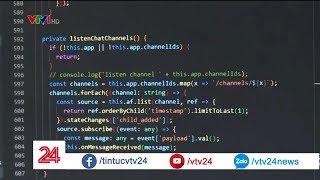 Thiếu hụt nhân sự Công nghệ thông tin trình độ cao | VTV24