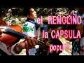 """POPURRI Huichol (""""EL REMOLINO"""" y """"LA CAPSULA"""")"""