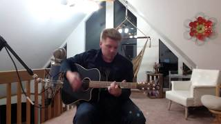 I Am the Highway - Chris Cornell Cover