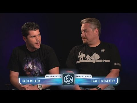 Blizzard At Gamescom 2016 – Preview | Heroes Of The Storm