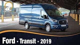 Ford Transit 2019 | Información Review Español