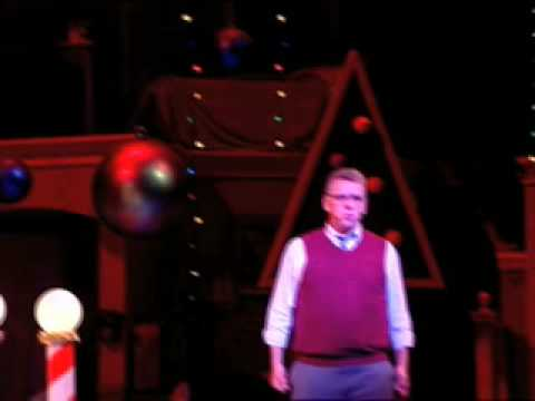 A Christmas Story @ The Cleveland Play House