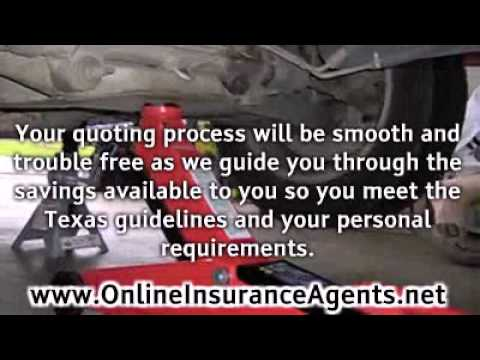 Low Cost Auto Insurance Dallas TX-Learn and Save