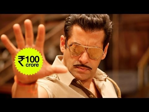Salman Khan's Birthday Gift: 'Dabangg 2' Crosses Rs 100 Crore in 6 Days!