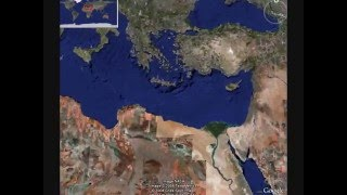 Google Earth_ Secrets and hidden images