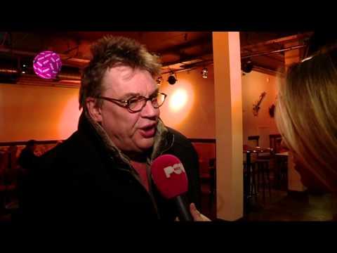 Henk Westbroek: plop, burp