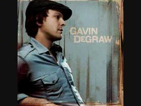 Gavin Degraw - All Things Are Relative