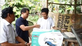 download lagu Bupati Klungkung Nyoman Suwirta Menemui Warga gratis