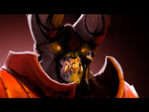 Doombringer DOTA 2 Intro Guide