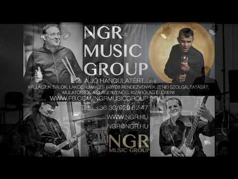 NGR Music Group - Nika Se Perimeno