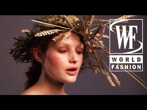 Viktor And Rolf Spring-Summer 2015 Paris Haute Couture