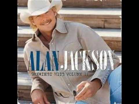 alan jackson chattahoochee Music Videos