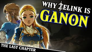 Breath of the Wild: The FINAL Zelink Theory!