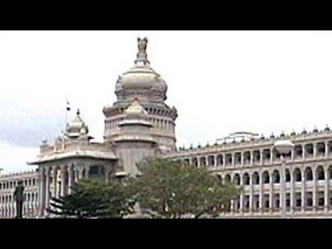 Karnataka legislators give themselves a hefty hike
