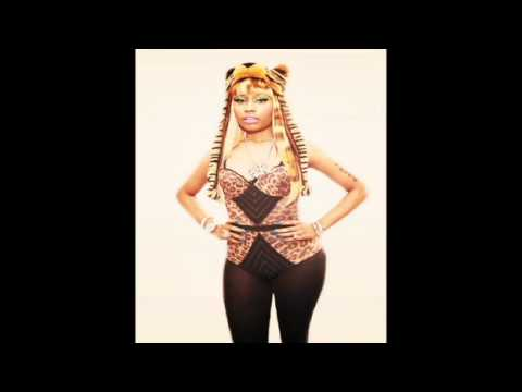 Nicki Minaj Roman Hoilday xxx