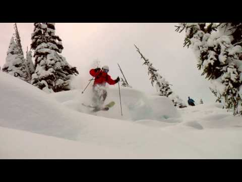 Whistler Cat Skiing - with Backcountry Snowcats