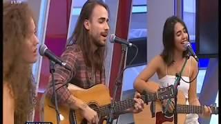download musica Trevo - Ana Vitória e Diogo Piçarra