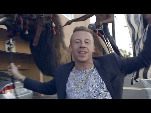 Can't Hold Us - Macklemore & Ryan Lewis Longer Version [HD]