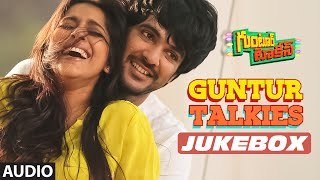 Guntur Talkies Jukebox || Guntur Talkies Songs || Siddu Jonnalagadda, Rashmi Gautam